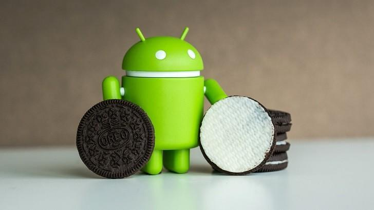 Android 8.0 Oreo Güncellemesine Sahip Olacak Telefon Modelleri