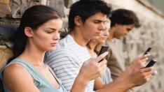 Hiçbirimiz Telefonlarımıza Yarım Saatte Bir Bakmadan Duramıyoruz!