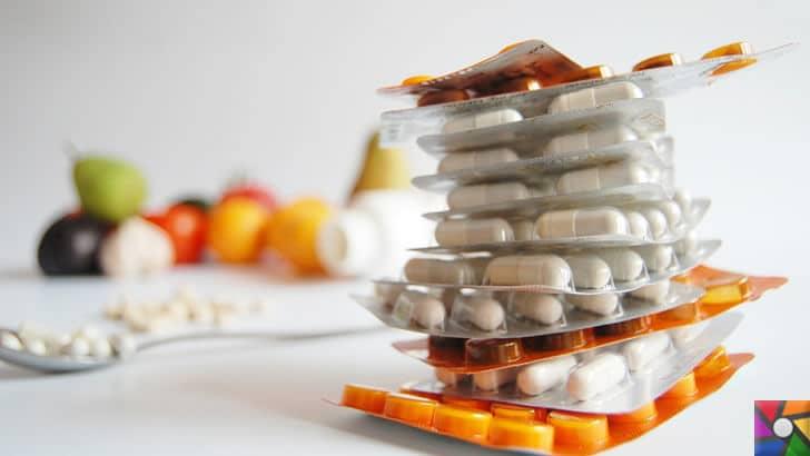 B3 vitamini düşük riskini ve doğum kusurlarını azaltır mı? | Doktora sorulmadan vitamin takviyesi almayınız