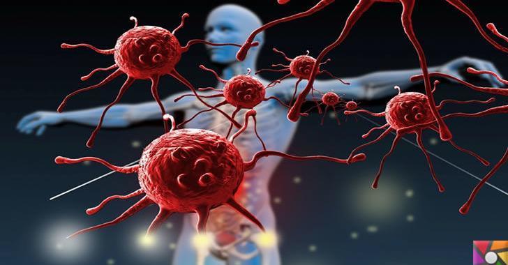 Bağışıklık sistemi kanseri nasıl engelliyor? Her gün kanser mi oluyoruz?