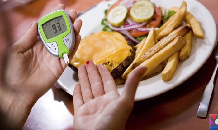 Diyabetin kontrolünde beslenme nasıl olmalıdır? Diyabet tedavisi nedir?