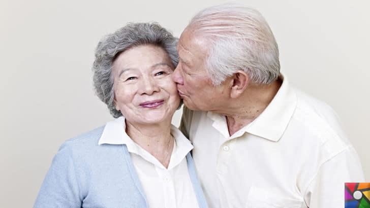 Dünyanın en uzun ömürlü insanları hangi ülkelerde yaşıyor? | Dünyanın en yaşlı nüfusu Japonya'da bulunuyor