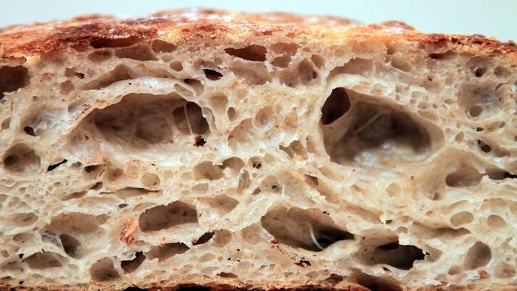Günlük ekmek tüketimi ne kadar olmalı? Hangi ekmekler yararlı? | Ekşi mayalı ekmek içi