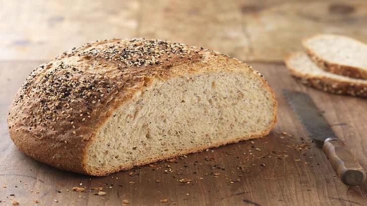 Günlük ekmek tüketimi ne kadar olmalı? Hangi ekmekler yararlı? | Tam buğday organik ekmek tercih edin