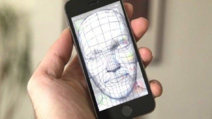 iPhone 8 Modelindeki Yenilik: Yüzünüzü Hemen Tanıyacak! |Yüz Tanıma Özelliği Örnek