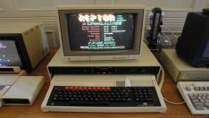 Programlanabilen ilk bilgisayarlar ne zaman yapıldı?