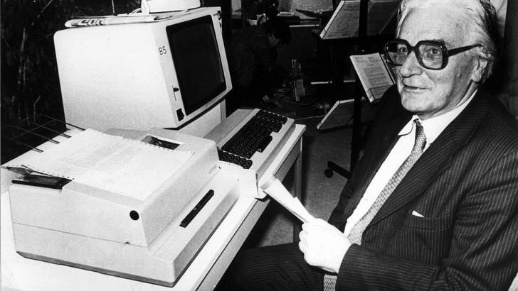 Programlanabilen ilk bilgisayarlar ne zaman yapıldı? | Konrad Zuse Z1 Bilgisayar