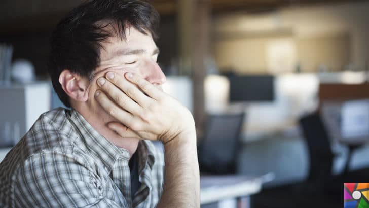 Sıkıcı insanlarda ortak bulunan 15 özellik nelerdir? Sıkıcı biri misiniz? | Sıkıcı insanlar işte ve okulda hep rutin işleri yaparlar