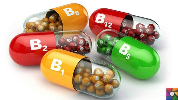 Vitamin Nedir? Vitamin grupları nelerdir? Kaç çeşit vitamin var? | Vitamin hapları yerine günlük mevsim sebze yemekleri tüketip, 1 porsiyon taze meyve yiyin