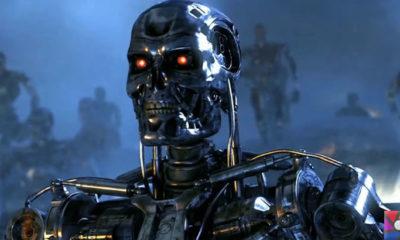 Yapay zeka ve katil robotlar insanlığın sonunu mu getirecek?