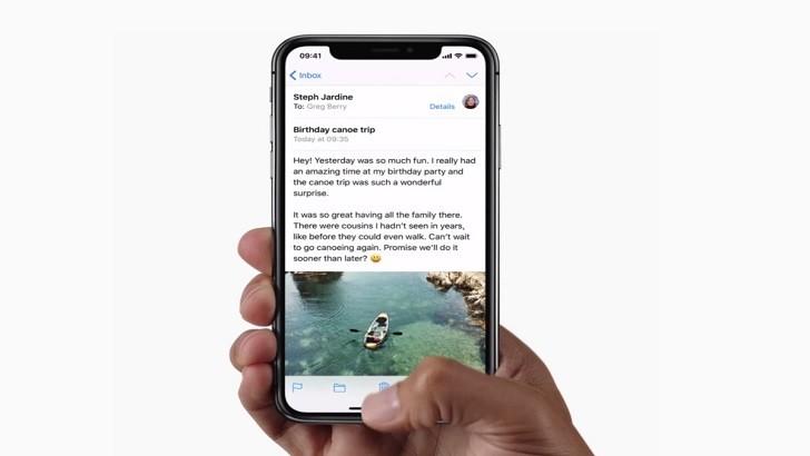 Apple'ın Yeni Amiral Gemisi Olan iPhone X Modelinin 50 Özelliği! | Cihazın Harika Görünümü