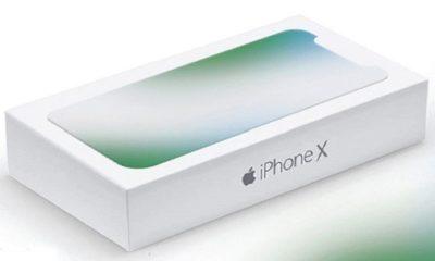 Karşınızda iPhone X ve Tüm Özellikleri