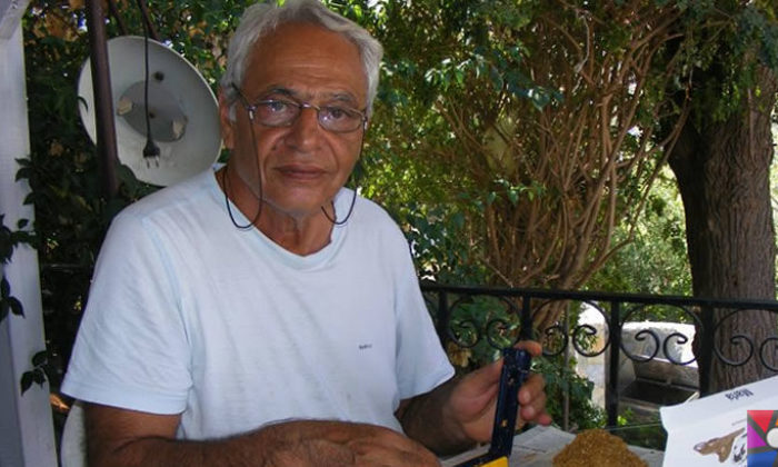 Ahmet Ündağ kimdir? Ahmet Ündağ'ın Hayatı ve Biyografisi