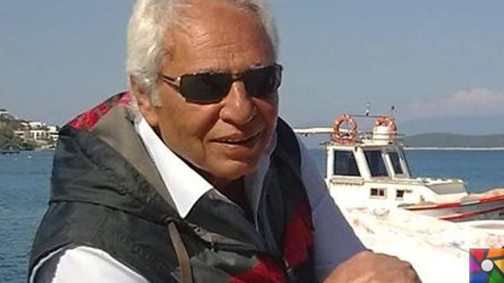 Ahmet Ündağ kimdir? Ahmet Ündağ'ın Hayatı ve Biyografisi | Ahmet Ündağ emekliliğini Bodrum'da geçiriyor
