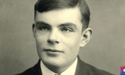 Alan Turing kimdir? Alan Turing'in Hayatı, Biyografisi ve İcatları