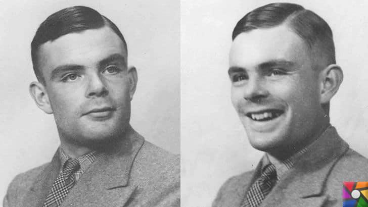 Alan Turing kimdir? Alan Turing'in Hayatı, Biyografisi ve İcatları | Alan Turing gençlik yılları