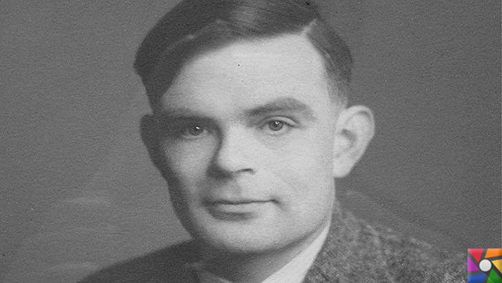 Alan Turing kimdir? Alan Turing'in Hayatı, Biyografisi ve İcatları | Alan Turing yapay zekanın babasıdır