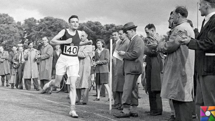 Alan Turing kimdir? Alan Turing'in Hayatı, Biyografisi ve İcatları | Turing uzun maratonları sever iyi bir atletti