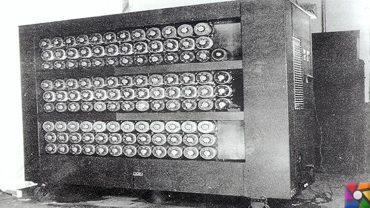 Alan Turing kimdir? Alan Turing'in Hayatı, Biyografisi ve İcatları | Turing Makinesi