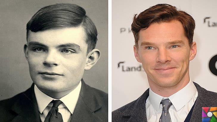 Alan Turing kimdir? Alan Turing'in Hayatı, Biyografisi ve İcatları | Alan Turing veBenedict Cumberbatch