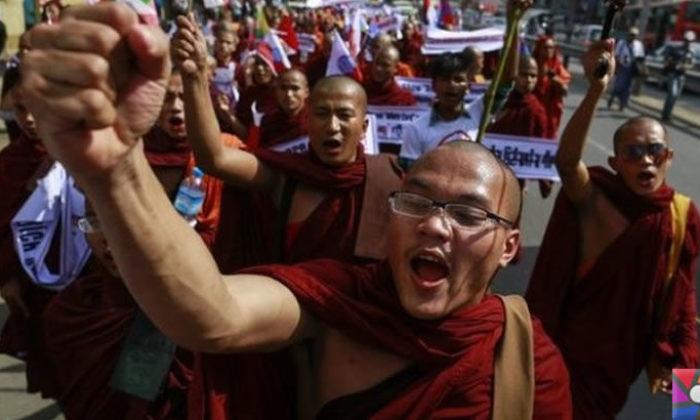 Budistler neden Sri Lanka ve Myanmar'da Müslümanları katlediyor?