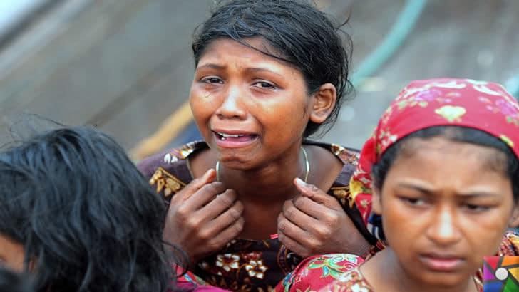 Budistler neden Sri Lanka ve Myanmar'da Müslümanları katlediyor? | Arakanlı Müslümanlar halen acı çekiyor