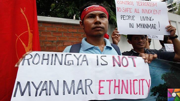 Budistler neden Sri Lanka ve Myanmar'da Müslümanları katlediyor? | Budistler ciddi propaganda yapıp, halkı kışkırtıyor