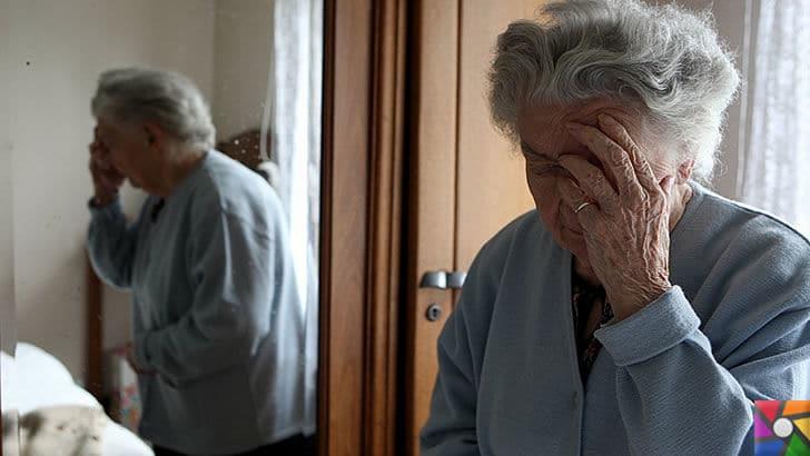 Bunama (Demans) nasıl anlaşılır? Bunamanın aşamaları ve Hasta Bakımı | Bunama hastaları depresyona girebilir