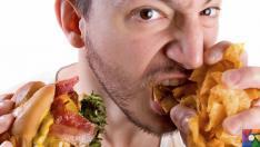 Fazla yemek neden zararlıdır? Tokluk neden hastalık yapar?