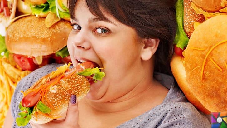 Fazla yemek neden zararlıdır? Tokluk neden hastalık yapar? | Hiç bitmeyen açlık hissinin nedeni, organların Beyne gönderdikleri Açlık sinyalleridir
