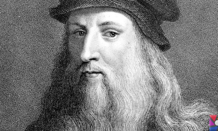 Leonardo da Vinci Kimdir? Hayatı, Biyografisi ve Teknik İcatları