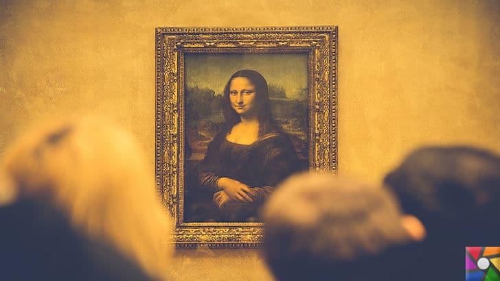 Leonardo da Vinci Kimdir? Hayatı, Biyografisi ve Teknik İcatları | Orjinal Mona Lisa