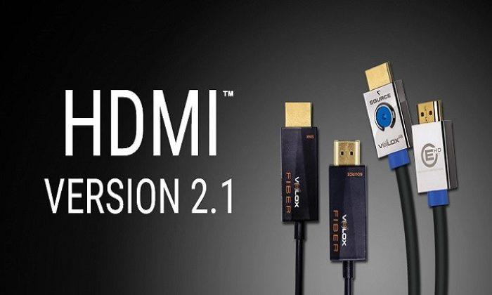 Yeni Teknoloji HDMI 2.1 Hangi Özelliklere Sahip Olacak? Mini HDMI nedir?