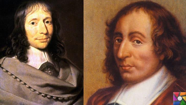 Blaise Pascal kimdir? Pascal'ın Hayatı, Biyografisi ve İcatları | Pascal'ın Portreleri