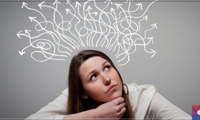 Çağımızın yeni hastalığı Dağınık Beyin Sendromu nedir? Algı Kapanması