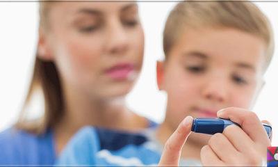 Çocuklarda diyabet nasıl anlaşılır? Tip 1 ve Tip 2 diyabet nedir? Tedavisi