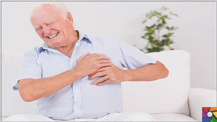 Farkına varmadan kalp krizi geçirmek mümkün mü? Kalp acısı öldürür mü? | sadece yaşlılar kalp krizi geçirir çok yanlış bilgidir, Kalp Krizi geçirme yaşı artık 40'ların altına düştü