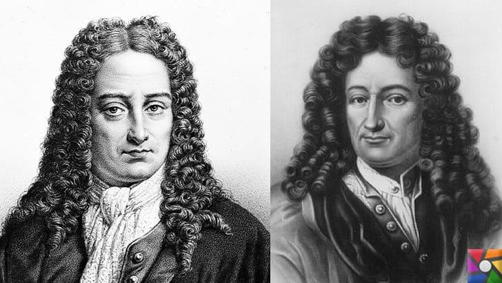 Gottfried Wilhelm Leibniz Kimdir? Hayatı, Biyografisi ve İcatları | Gottfried Wilhelm Leibniz'in Portreleri