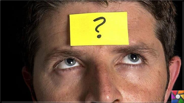 İnsan hafızasının sınırı var mı? Hafıza (Bellek) kapasitesi nasıl artar? | Anlık unutkanlıklar çok fazla olduğunda Nöroloji doktoruna görünmekte fayda var