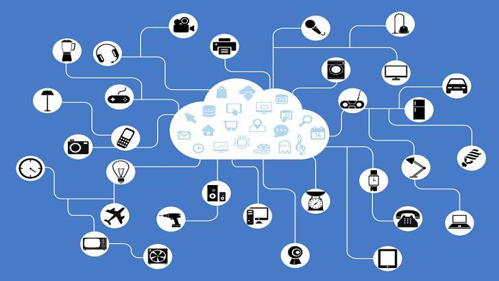 İnsanların Konforu İçin Teknoloji Neler Sağlar? Nesnelerin İnterneti Nedir? |Nesnelerin İnterneti Görüntü İle Anlatılıyor