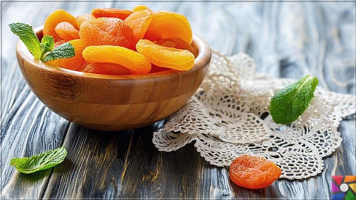 Kayısının Meyvesi, Çekirdeği, Yağının faydaları ve zararları nelerdir? | Kayısı Meyvesini mevsimi dışında kuru olarak tüketebilirsiniz