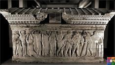 Türkiye'nin en eski lahdi Polyksena Lahdi Nerede? Tarihçesi ve Özellikleri