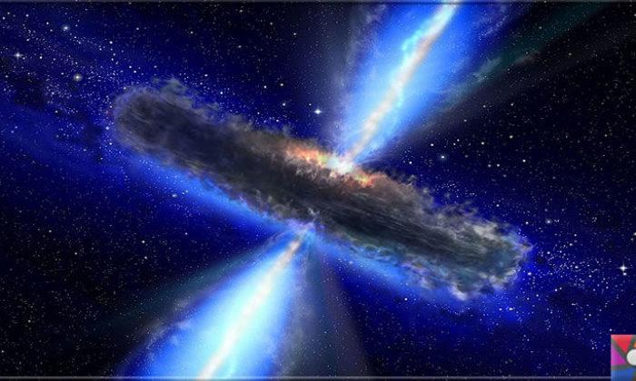 Milyonlarca yıl uzaklıktan gelen haberci Yerçekimsel dalgalar nedir?
