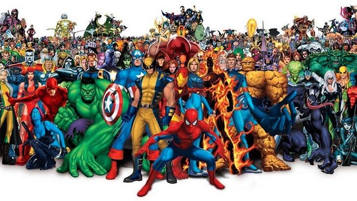 Marvel Film Serisi Hangi Sıra İle İzlenmelidir? Marvel Film İzleme Rehberi | Marvel Karakterleri