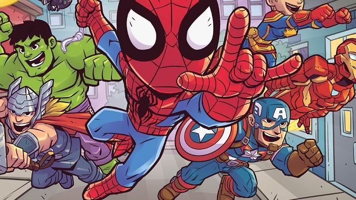 Marvel Film Serisi Hangi Sıra İle İzlenmelidir? | Marvel Film İzleme Rehberi