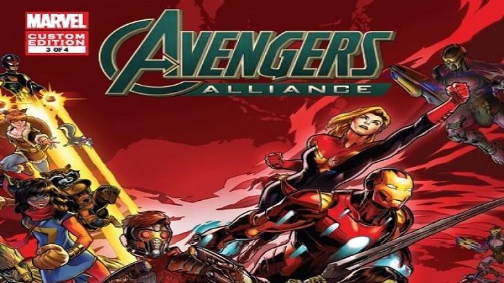 Marvel Film Serisi Hangi Sıra İle İzlenmelidir? Marvel Film İzleme Rehberi | Avengers