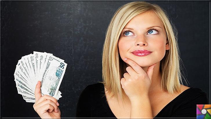Çok para harcamak psikolojik sorun mu? Pahalı ürünler neden alınır?