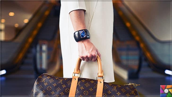 Çok para harcamak psikolojik sorun mu? Pahalı ürünler neden alınır? | Artık binlerce dolarlık çantalar ve takılar zenginlik göstergesi sayılmıyor