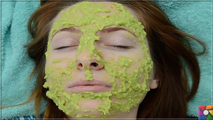 Evde yapılabilen popüler, kolay ve pratik 9 meyveli yüz maskesi tarifi | Meyve maskelerini yüzünüze sürdükten sonra uzanın ve kafanızı dinleyin