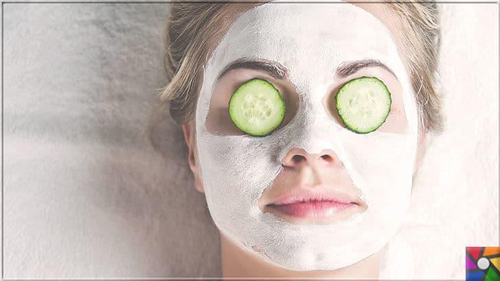 Evde Yapılan En İyi Basit Yüz Maskeleri İle Cildinizi Güzelleştirin